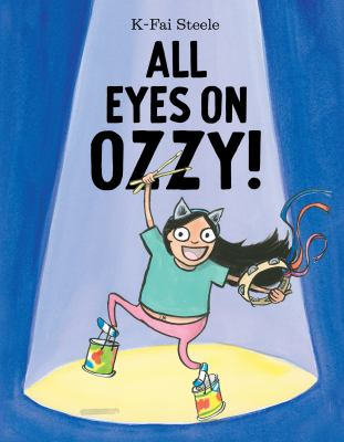 All eyes on Ozzy