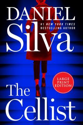 The cellist [large print] : a novel