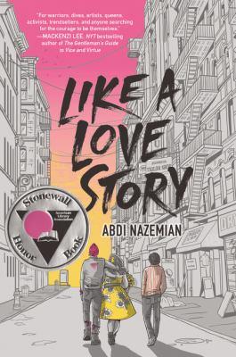 Like A Love Story - September