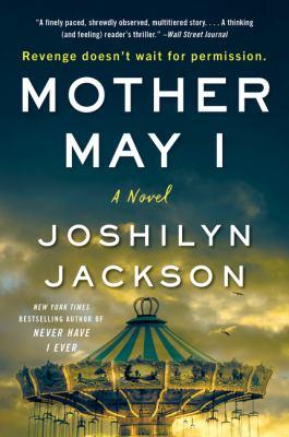 Mother May I - April