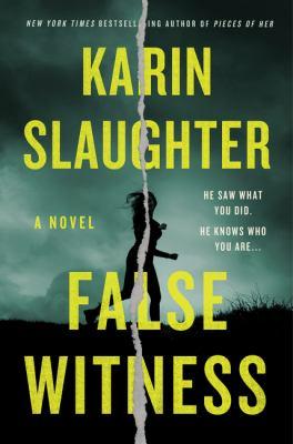 False witness,  Karin Slaughte