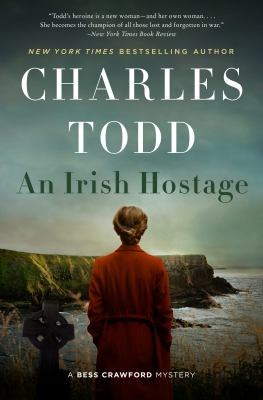 An Irish hostage / by Todd, Charles,