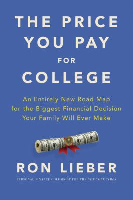 The Price You Pay For College - June