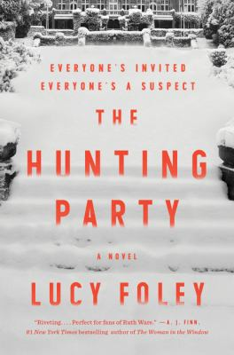 Book Cover: The Hunting Party by Lucy Foley