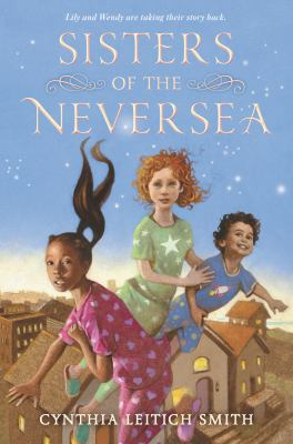Sisters of the Neversea by Cynthia Leitich Smith