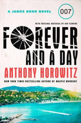 Cover Art for Forever and a Day