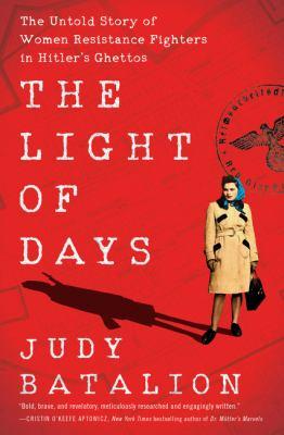 The Light of Days - April