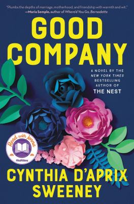 Good Company - April
