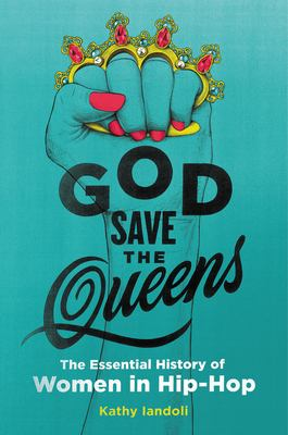 God Save the Queens Cover Art