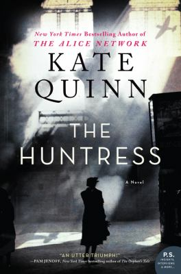 Huntress, The:  a novel