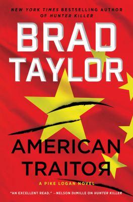 American Traitor - February