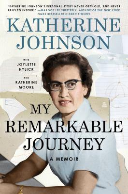 My remarkable journey : a memoir