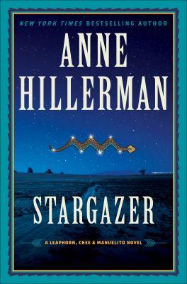 Stargazer / by Hillerman, Anne,