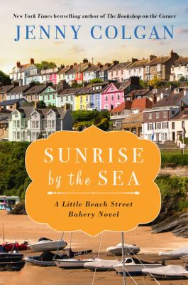 Sunrise by the Sea - July