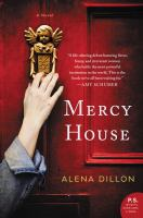 Mercy House book cover