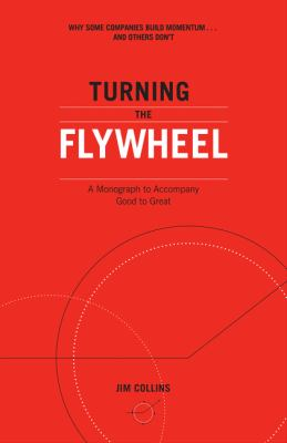 Turning the Flywheel book cover