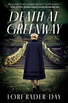 Death at greenway : a novel