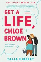 Get A Life, Chloe Brown book cover