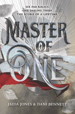 Master of one by Jones, Jaida, author.