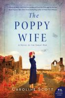 Poppy Wife book cove