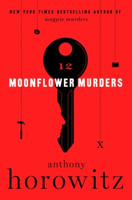 Moonflower murders : by Horowitz, Anthony,