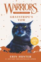 Graystripe's Vow by Hunter, Erin © 2020 (Added: 9/17/20)