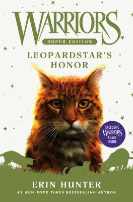 Warriors Super Edition: Leopardstar