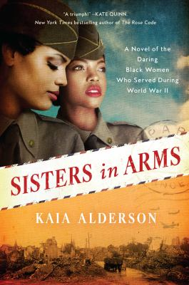 Sisters in Arms - September