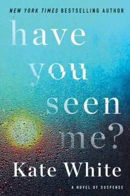 Have You Seen Me? book cover