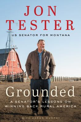 Grounded : by Tester, Jon,