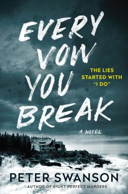 Every Vow You Break - March
