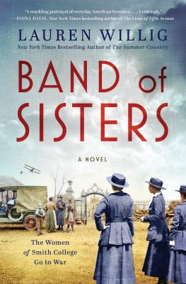 Band of Sisters - March
