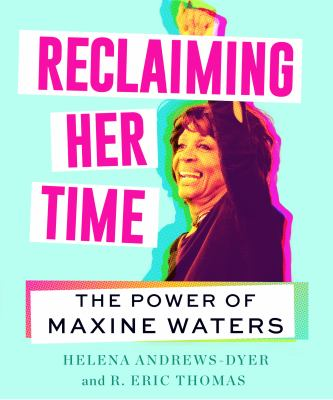Reclaiming Her Time - April
