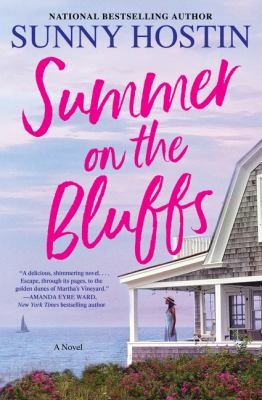 Summer on the Bluffs - May