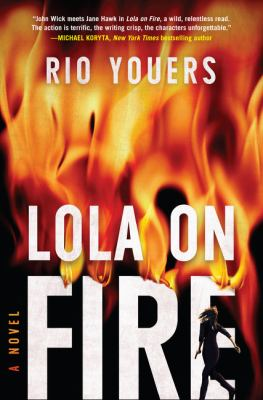 Lola on Fire - March