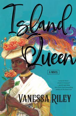 Island Queen - August