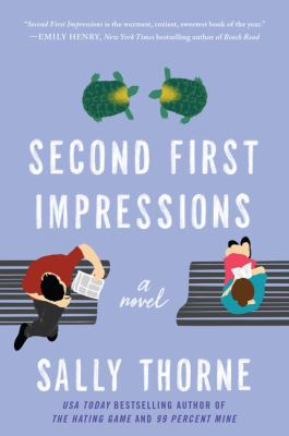 Second First Impressions - April