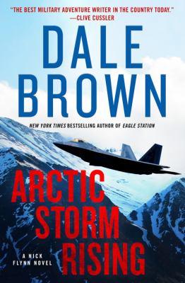 Arctic Storm Rising - July