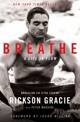 Breathe : a life in flow
