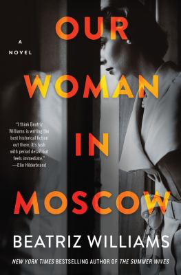 Our Woman in Moscow - June
