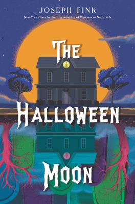 Cover of The Halloween Moon
