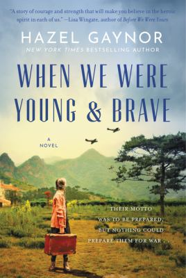 When We Were Young and Brave - October