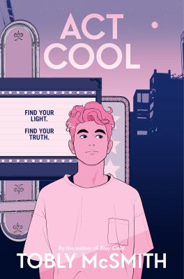 Act cool by McSmith, Tobly, author.