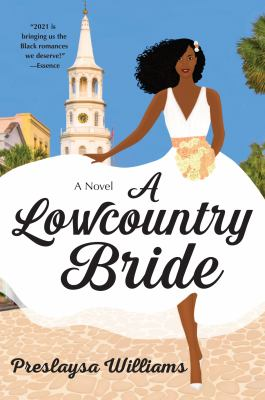 A Lowcountry Bride - June