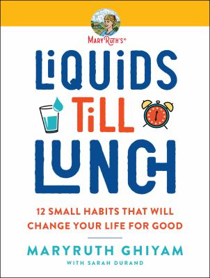 Liquids Till Lunch - June