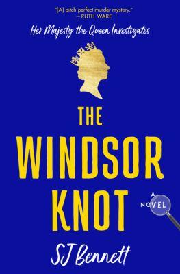 Windsor Knot by SJ Bennett