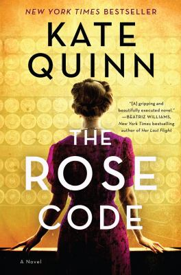 The Rose Code, Kate Quinn
