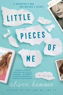 Little Pieces of Me - May