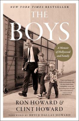 The boys : a memoir of Hollywood and family