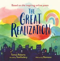 The+great+realization by Roberts, Tomos © 2020 (Added: 10/9/20)